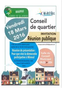 Quartier Maupas 18-3-16
