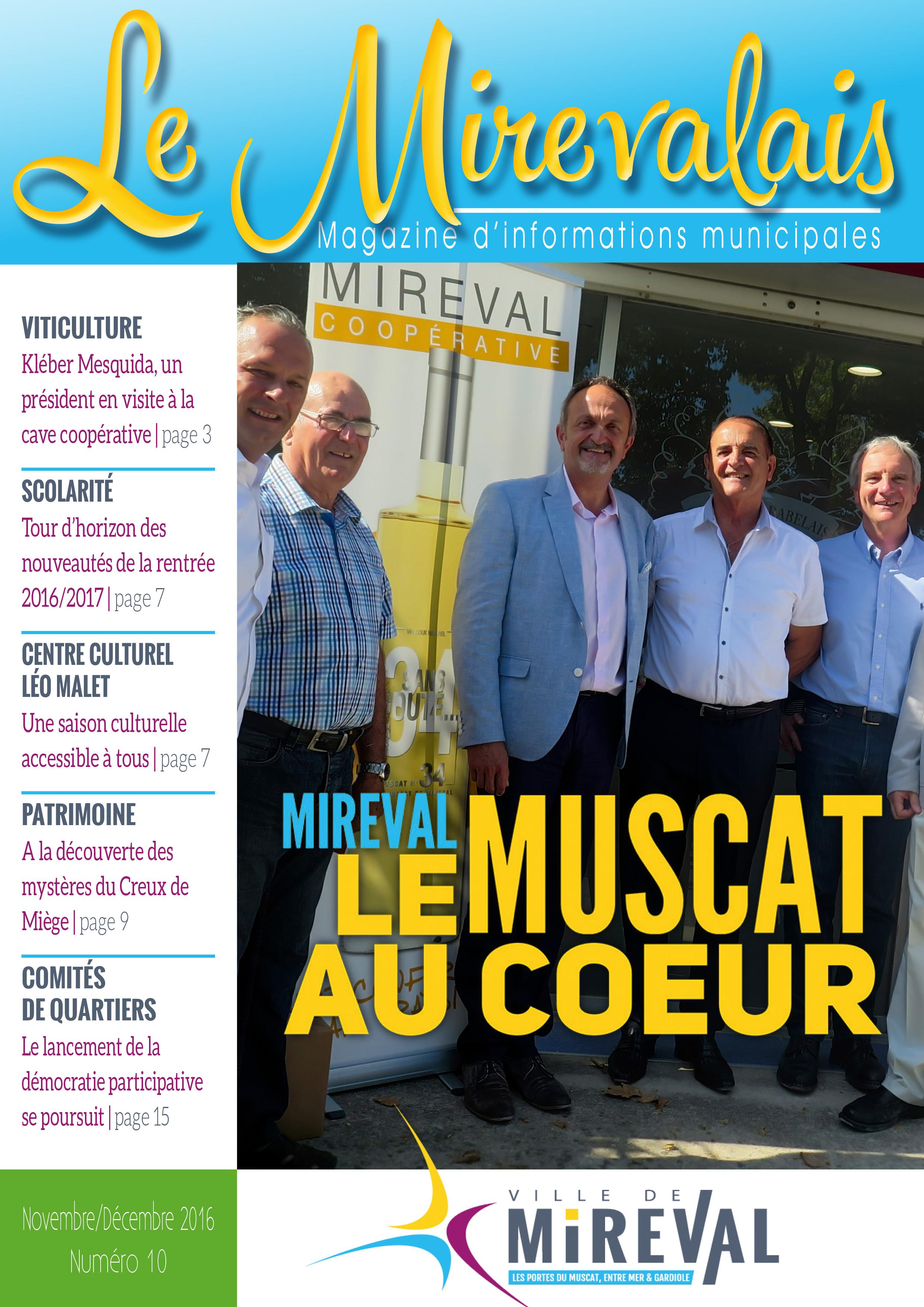 Le-Mirevalais